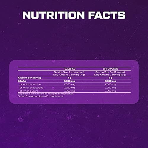 Scitec Nutrition BCAA Express, Apfel, 700 g, 25077 - 5