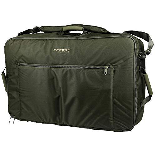 Saber Large Deluxe Bait Boat Bag Carp Fishing Luggage Waverunner, Angling Technics, Viper Bait Boat Bag