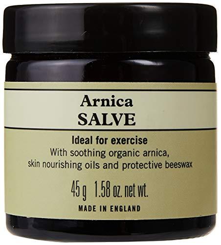 Neals Yard Remedies Arnica Salve 45g - Een stimulerende zalf om in spieren te masseren, ook de moeite waard om uit te proberen op reumatische en artritische pijn