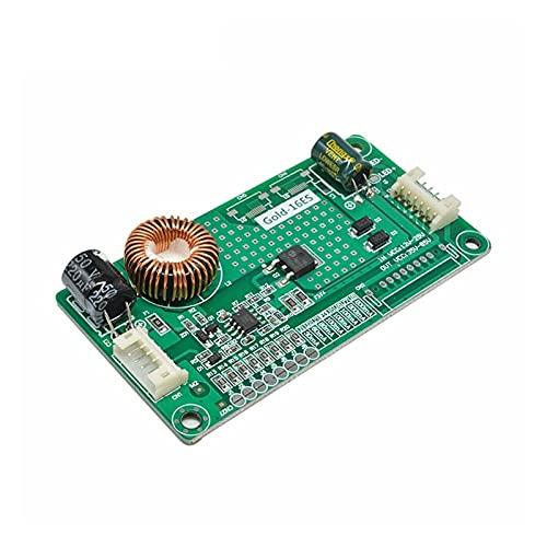 ZRYYD 14-37-Zoll-LED-LCD-Universal-TV-Hintergrundbeleuchtung Konstante aktuelle Board-Treiber-Struktur-Struktur-Schritt-up-Modul 10.8-24V bis 15-80V neuestes