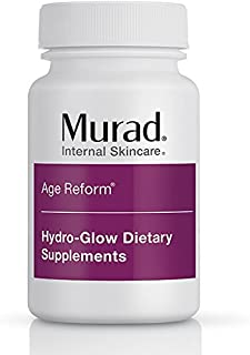 Murad Hydro-Glow Supplements, 60 Tablets