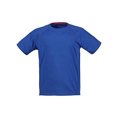 2016 Musto Evolution Logo Short Sleeve Tee in SURF BLUE SE1361 Size - - XS