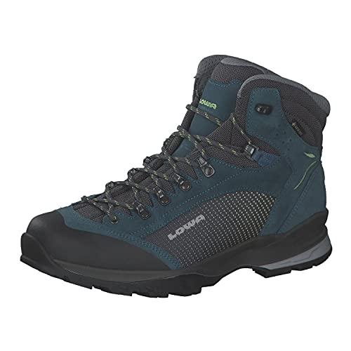 Lowa Damen Trekking Schuhe Tucana GTX 220701 Petrol/Mint 40