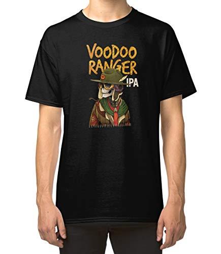 Voodoo Ranger IPA New Belgium Brewing Craft Beer Classic Unisex T-Shirt, Ladies T-Shirt, Sweatshirt, Hoodie