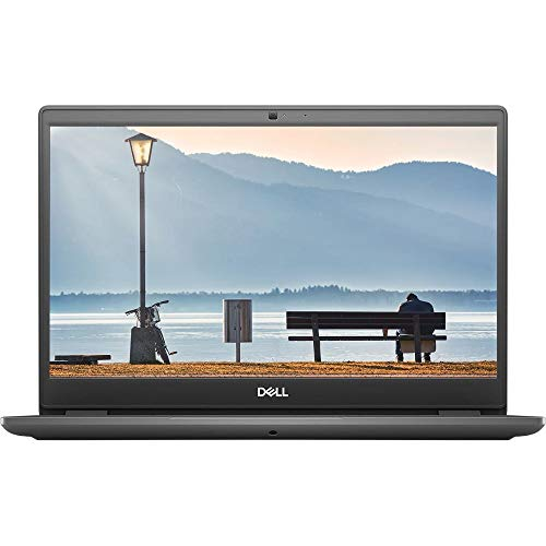"2021 Dell Latitude 3000 3410 14"" Full HD FHD (1920x1080) Business Student Education Laptop (Intel Quad-Core i5-10210U(Beat i7-8565U), 8GB RAM, 256GB SSD) Type-C, RJ-45, HDMI, Webcam, Windows 10 Pro"
