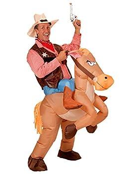 cowboy horse costume