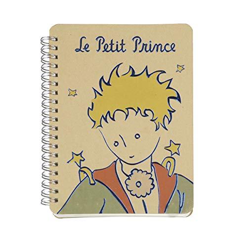 Le Petit Prince, Cuaderno de 'El Principito', Enesco