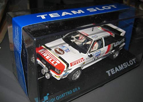 EXIN, FLY CAR MODELS SCALEXTRIC Team Slot . A PIRELLI del RAC 82