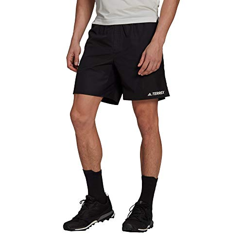 adidas Pantalón Corto Modelo TX Trail SH Marca