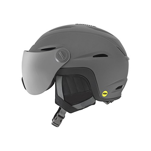 ジロ ビュー ミップス メンズ ヘルメット Matte Titanium VUE MIPS M