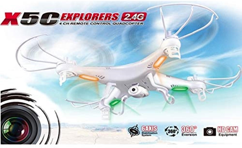 Fern Drohne mit HD-Kamera 4GB x5C gesteuerte Funk