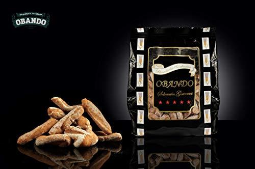 Picos Gourmet Rústicos Bolsa 500 g