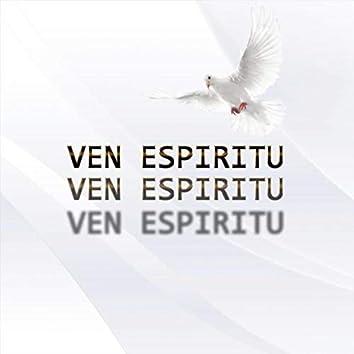 Ven Espiritu