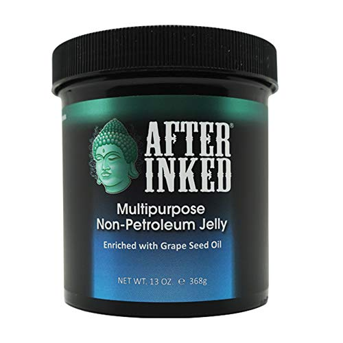 After Inked NPJ Non-Petroleum Jelly 13 Oz.