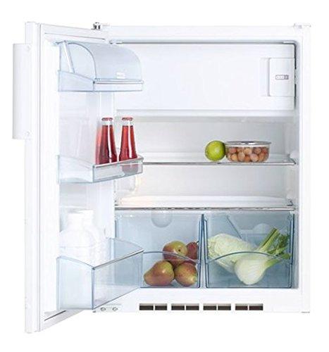 Electrolux: Einbau-Kühlschrank dekorfähig 55cm 6/6 A++ weiss EK11011LW