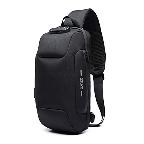 Best sling shoulder bag backpack