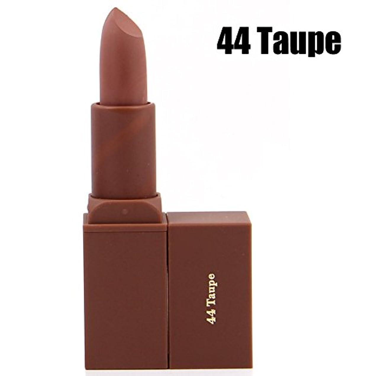 委任パキスタン結紮Miss Rose Vitamin E Moisture lipstick waterproof 7 colors non-smell nude matte lipstick for Pregnant women batom matte MS082