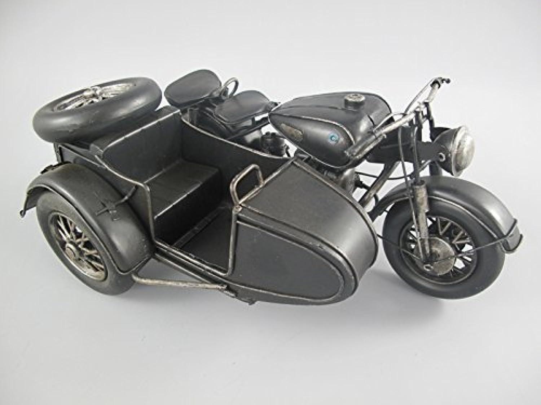 Motor Antik Eisen L.32x15x21cm ArtikelNr.  331.007