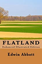 Flatland (Enhanced Illustrated Edition)