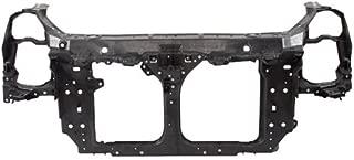 CarPartsDepot Radiator Core Support Assembly Black High Density Plastic,417-232263 IN1225104