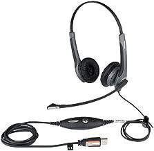 Jabra GN 2000 USB Stereo Headset
