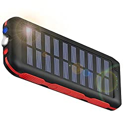 9 Best Solar Phone Chargers in 2020 - Features & Buying Guide 13