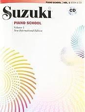 Image of Suzuki Piano School New. Brand catalog list of Suzuki.