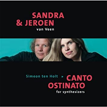 Canto Ostinato for Synthesizers