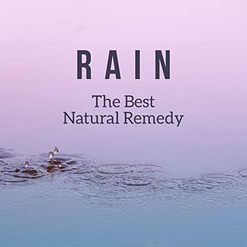 Raindrops Healing Music Universe