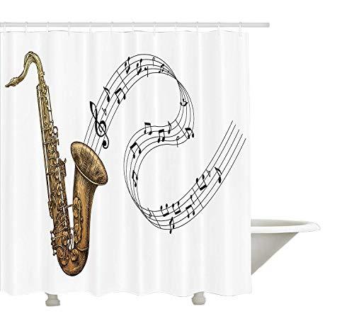 cortinas de baño punk