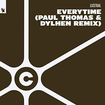 Everytime (Paul Thomas & Dylhen Remix)