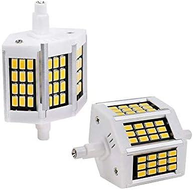 MaoTopCom Branded goods New mail order R7S 78mm 5W LED Bulb B Double R7s Corn Light Ended