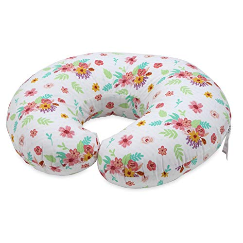 Nuby Support Pod Infant Breastfeeding Support Pillow by Dr. Talbot