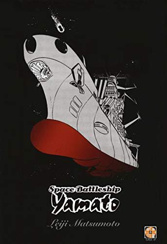 Corazzata spaziale Yamato. Omnibus