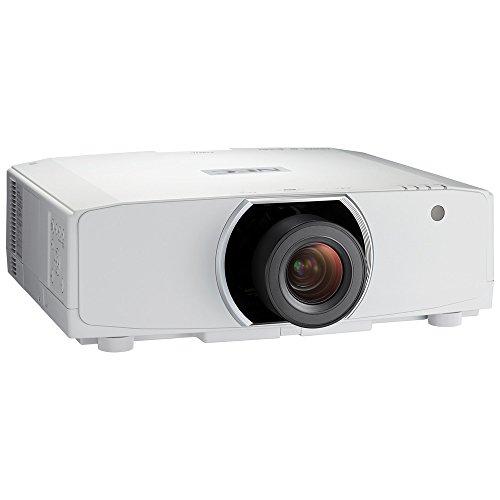 NEC PA653U Video - Proyector (6500 lúmenes ANSI, LCD, 1080p (1920x1080), 8000:1, 1016 - 12700 mm (40 - 500