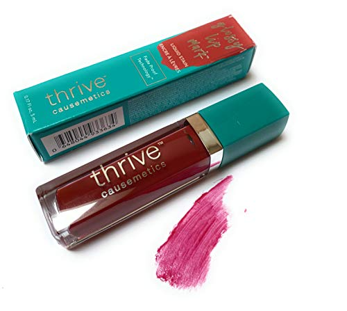 Thrive Causemetics Glossy Lip Hydrating Serum