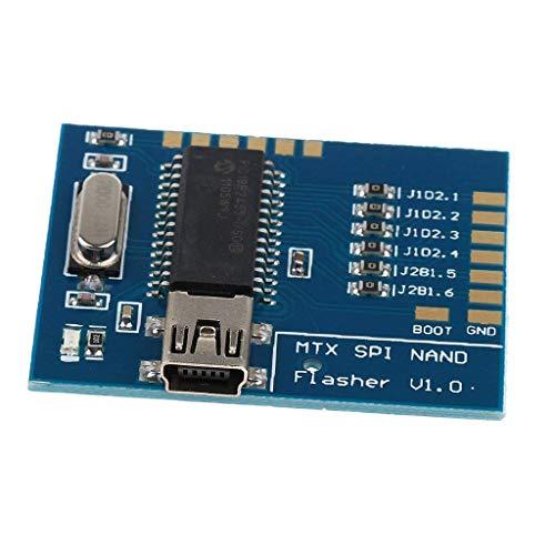 Matrix NAND USB MTX SPI NAND Flasher V1.0 Programmer for Xbox 360 Module MOD