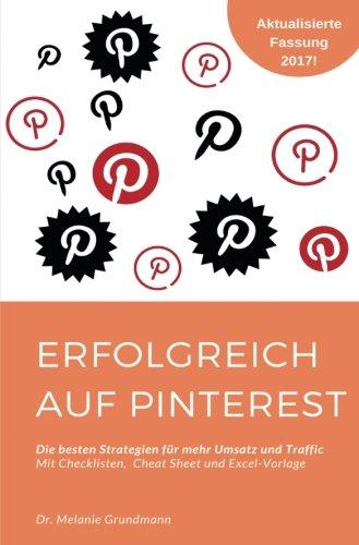 Erfolgreich auf Pinterest.