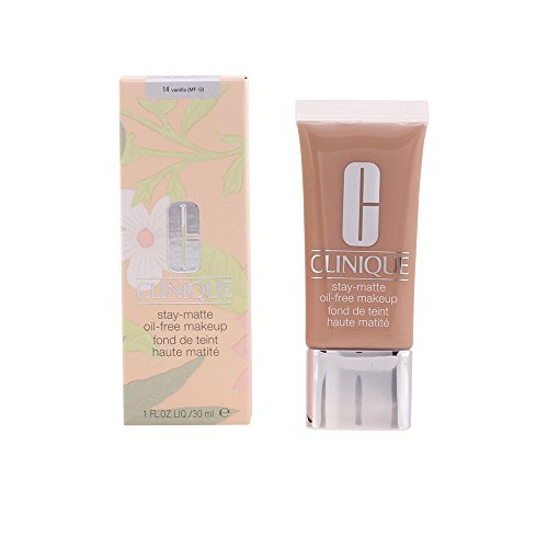 Clinique 38796 - Base de maquillaje, 14 VANILLA, 30 ml (0020714552534)