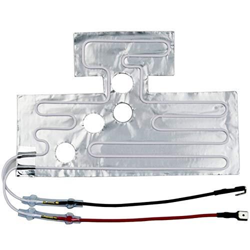 5303918301 Garage Heater Kit for Frigidaire Kenmore Refrigerator AP3722172 PS900213 AH900213