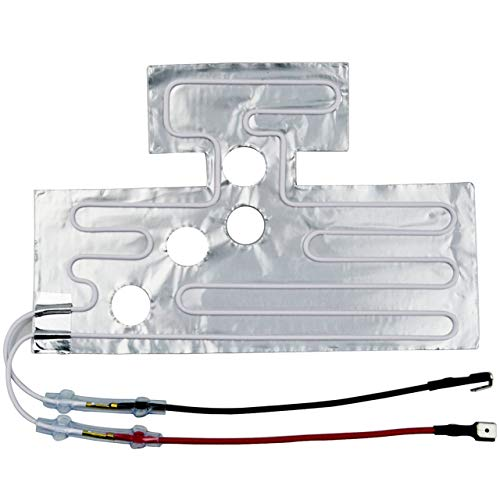 5303918301 Garage Heater Kit for Frigidaire Kenmore Refrigerator AP3722172 PS900213 AH900213