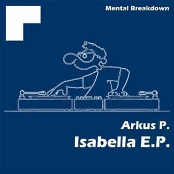 Isabella EP