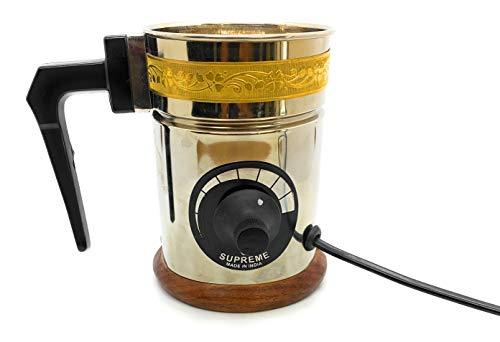 Indyfragrance Electric Incense Burner with Regulator