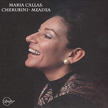 Maria Callas: Cherubini- Medea (feat. Orchestra del Teatro alla Scala di Milano)