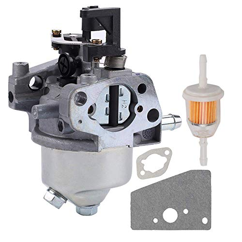 Powtol 14 853 68-S Carburetor for Kohler 14 853 55-S XT650 XT675 XT6.5 XT6.75 Lawn Boy Toro MTD Lawn Mower with Gasket Fuel Filter
