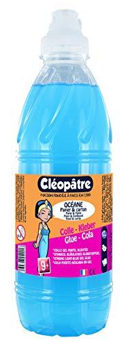 Cleopatre - OAD1L - Oceane - Pegamento azulado fuerte, 1 kg