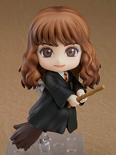 Good Smile Company Nendoroid Harry Potter Hermione Granger Figura 100mm 4