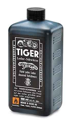 Bense & Eicke B & E Tigerschwärze - 500 ml