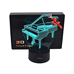 Awesome Gifts for Piano Players, Students, Teachers and other Piano Lovers 74