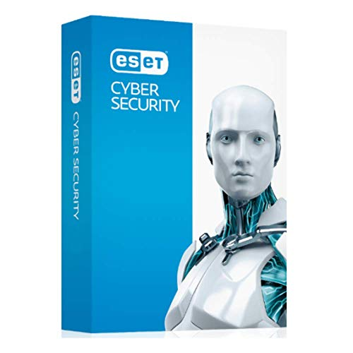 ESET Cyber Security Pro for Mac - 2-Year/ 5-Seats